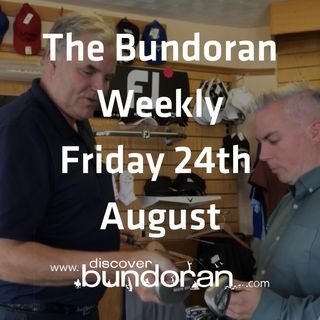 008 - The Bundoran Weekly - August 24th 2018