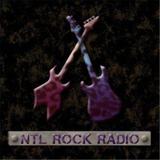 LIPSTICK Magazine on NTL Rock Radio