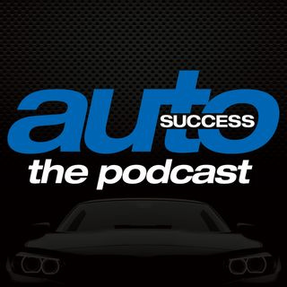 AutoSuccess 060 - Harry Wolfington