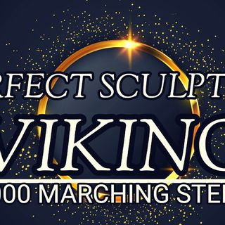 VIKING AFFIRMATIONS | WARRIOR MOTIVATION | PERFECT MINDSET