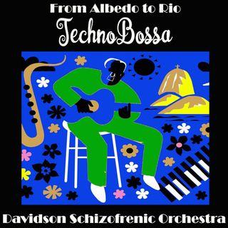 From Albedo To Rio - TechnoBossa -
