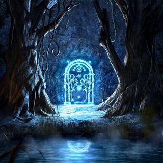 10. L'Anello va a Sud. Un viaggio nelle tenebre. Il ponte di Khazad-dûm