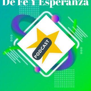 Declaración De Fe Y Esperanza Basada En El Salmo 30:1--3 - Episodio 19 - El podcast de Pastor Carlos Machado
