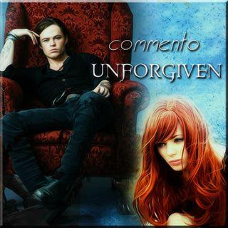 Commento #Fallen Unforgiven (capitoli 9-12)