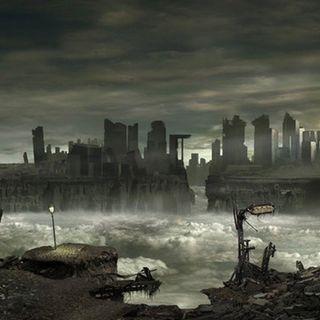Posible nueva extinción en el planeta