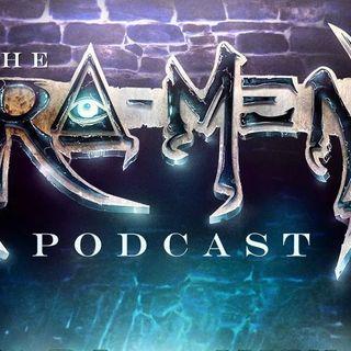 The Ra-Men Podcast