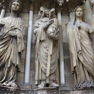 Saints vs. Evil