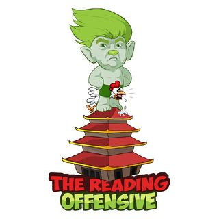 The Reading Offensive Part 2 Tonight
