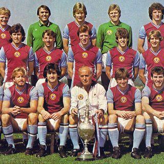 Os Campeões Underground - Aston Villa 81/82