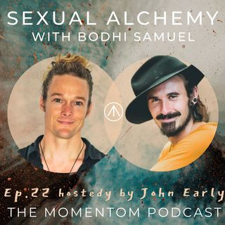 Bodhi Samuel - Understanding Sexual Alchemy