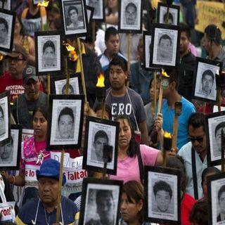 El Alto Comisionado pide acatar resolución de caso Iguala