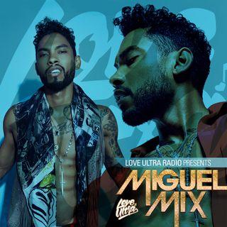 Love Ultra Radio Presents Mix