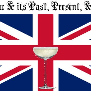 Ep 340: UK Wine and its Past, Present, and Future