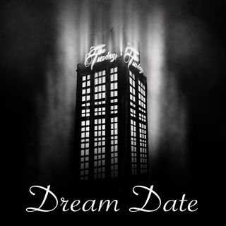 Chapter 27: Dream Date