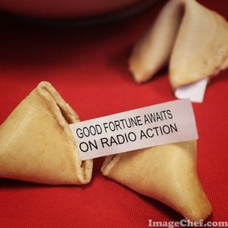 RADIO ACTION ROCK AND TALK 571 - April 3-19