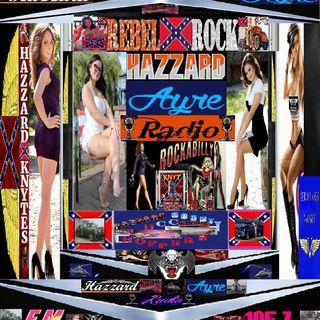 HazzardAyre Sunday to Monday Morning EP7