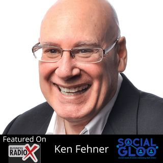 Social Media and Email Marketing That Sticks, with Ken Fehner, The Social Gloo