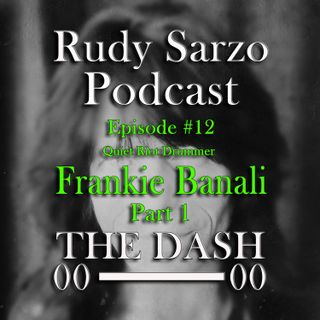 Frankie Banali Episode 12 Part 1