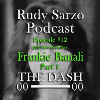 Frankie Banali Episode 12 Part 1