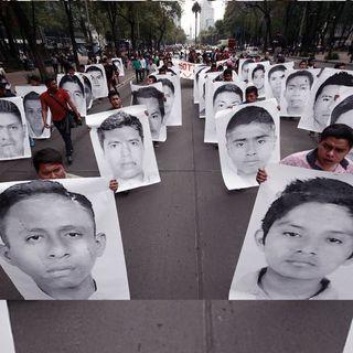 FGR va contra responsables que incumplieron en caso Ayotzinapa