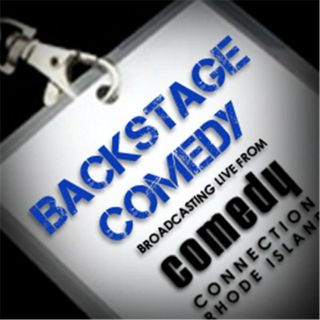 Backstage Comedy LIVE