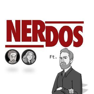 NerDos - Ep17 Las figuritas de nuestra historia ft. Alex Fernández