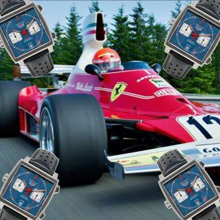 EP12 - Tic-Tac Talk & PSQ Watches: Orologi e Formula 1