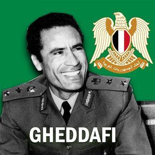 Muammar Gheddafi: ideologia di un rivoluzionario (parte 1)