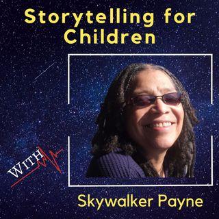 Storytelling for Children