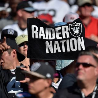 Blackhole Banter: Breaking Down the Raiders 2018 Draft class.