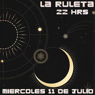 La Ruleta 28
