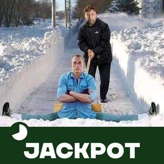 JACKPOT 18
