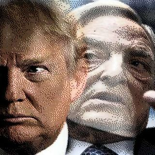 George Soros' Secret War Manual to Nix Trump +