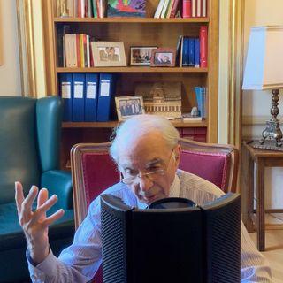Giuliano Amato - La Corte, il Parlamento e i temi sensibili