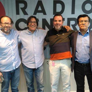 Mesa de Análisis sobre ataque en Cuernavaca e inseguridad en México