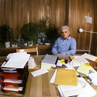 Philosophy in a nutshell pt 3: Derrida and the text