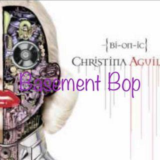 Christina Aguilera - Elastic Love - why wasn't this a hit (Basement Bop)