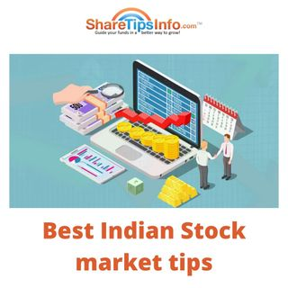 Best Indian Stock Market Tips