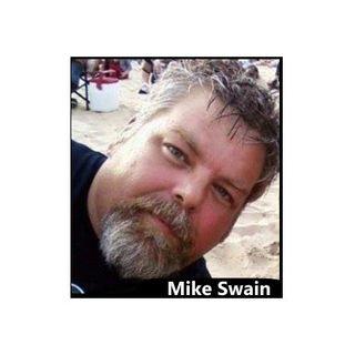 DPR SPIRITUAL AWAKENING Mike Swain