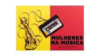 Mulheres na Música - Da Lou  Hayna Gomes (Parte 1)