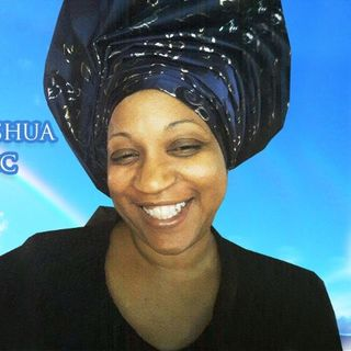 EXLCLUSIVE INTERVIEW WITH APOSTLE ROSALIND SOLOMON
