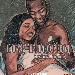 Love In Motion