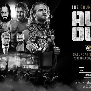 LOPR Aftershock: AEW All Out 2019