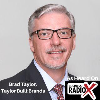 Brad Taylor, Taylor Built Brands