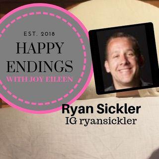 Happy Endings with Joy Eileen: Ryan Sickler