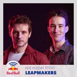 Leapmakers - Tomáš Studeník, městský hacker