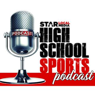 Episode 146: Spring Football Roundups for Districts 4-5A Div. I and 9-6A