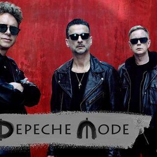 """Serata con i """"Depeche Mode"""""""