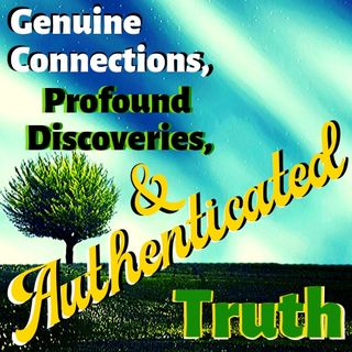 Slogan part 3: Authenticated Truth