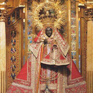Nuestra Señora de Guadalupe, Patrona de Extremadura